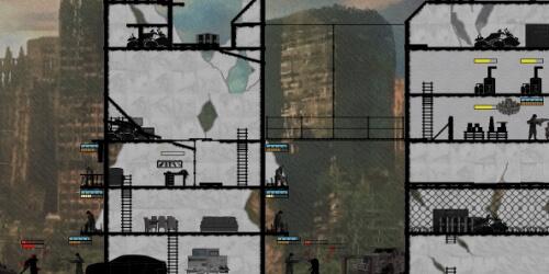 Fortress TD на Андроид