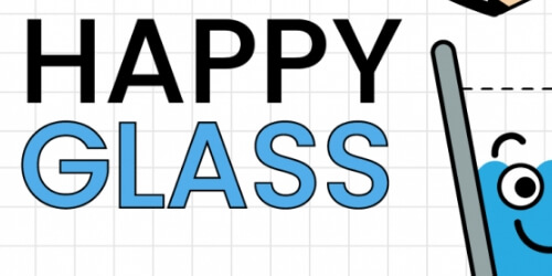 Happy Glass на Андроид