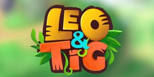 Лео и Тиг на Андроид