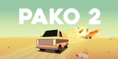 PAKO 2 на Андроид