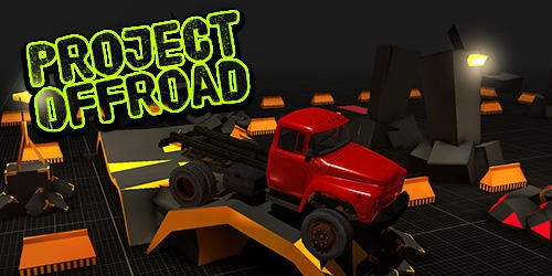 PROJECT OFFROAD на Андроид
