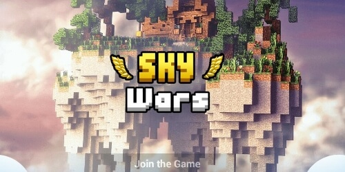 Sky Wars на Андроид