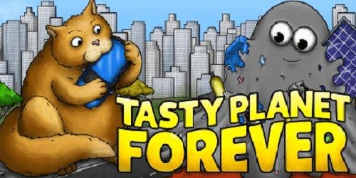 Tasty Planet Forever на Андроид