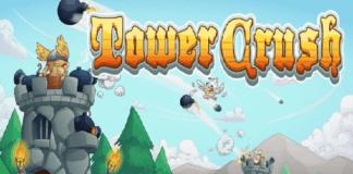 Tower Crush на Андроид