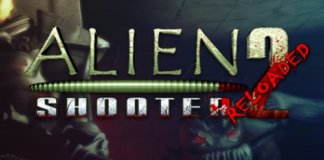 Alien Shooter 2 на Андроид