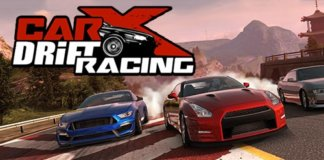 CarX Drift Racing на Андроид