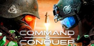 Command and Conquer на Андроид