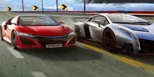 Crazy for Speed на Андроид