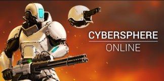 CyberSphere на Андроид