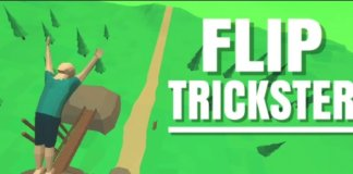 Flip Trickster на Андроид