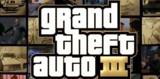 Grand Theft Auto 3 на Андроид