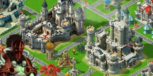 Kingdoms and Lord на Андроид