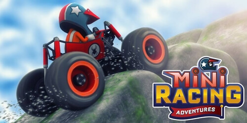 mini-racing-adve…lom-chit-android