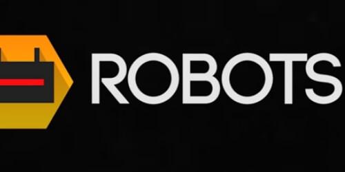 ROBOTS на Андроид