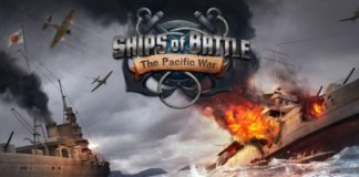 Ships Of Battle на Андроид