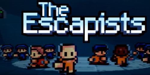 The Escapists на Андроид