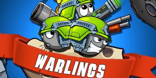 Warlings на Андроид