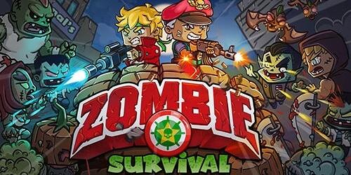 Zombie Survival на Андроид