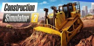 Construction Simulator 2 на Андроид