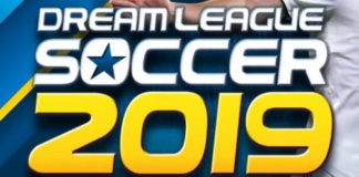 Dream League Soccer 2019 на Андроид