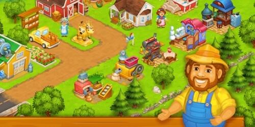 Ферма Бесплатно на Андроид