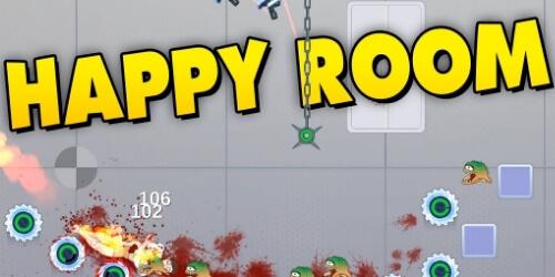 Happy Room на Андроид