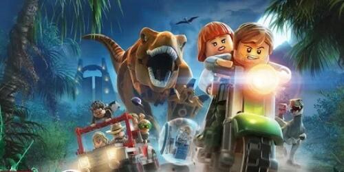 LEGO на Андроид