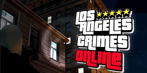 Los Angeles Crimes на Андроид