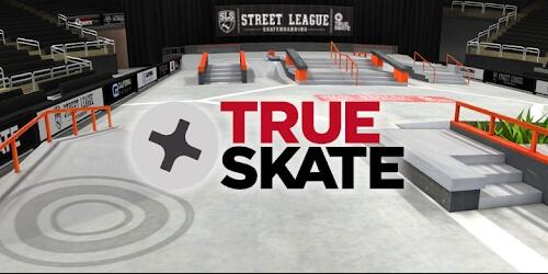 True Skate на Андроид