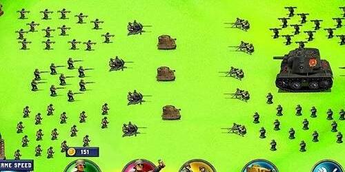 World War 2 на Андроид