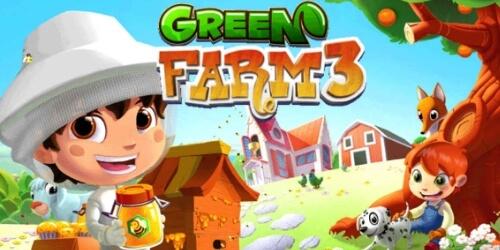 скачать игру зеленая ферма 3 много денег на андроид