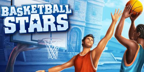 Basketball Stars на Андроид