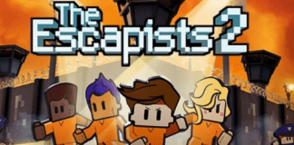 Escapists 2 на Андроид