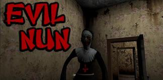Evil Nun на Андроид