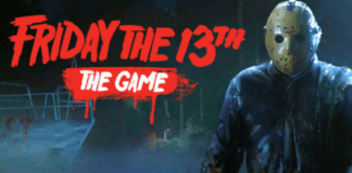 Friday the 13th на Андроид