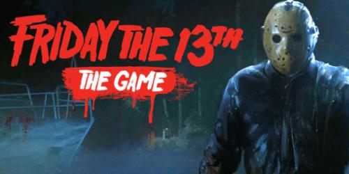 Friday the 13th на Андроид