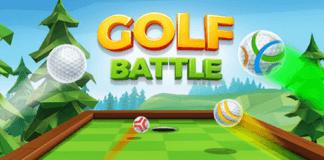 Golf Battle на Андроид