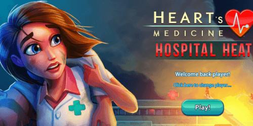 Heart's Medicine на Андроид