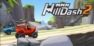 MMX Hill Dash 2 на Андроид