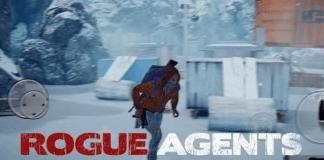 Rogue Agents на Андроид