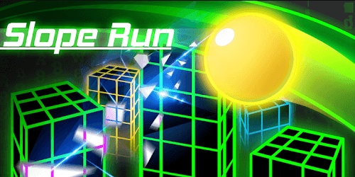 Slope Run на Андроид