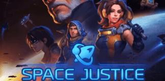 Space Justice на Андроид