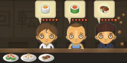 Sushi Bar на Андроид