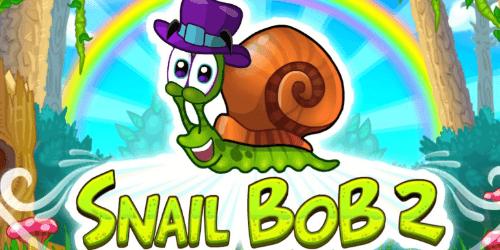 Улитка Боб 2