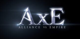 AxE: Alliance vs Empire на Андроид
