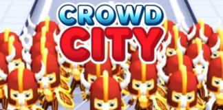 Crowd City на Андроид