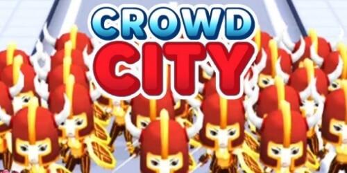 Crowd City на Андроид