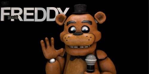 Five Nights at Freddy's на Андроид