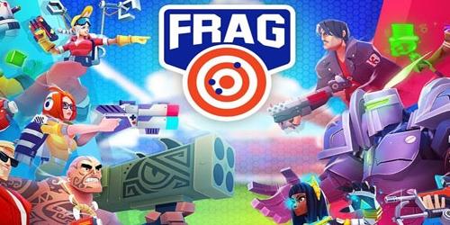 FRAG Pro Shooter на Андроид