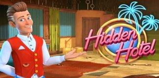 Hidden Hotel на Андроид